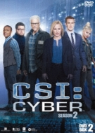 CSI:サイバー2 DVD-BOX-2