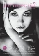 JAZZ PERSPECTIVE Vol.15