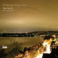 Dan Styffe: Postcards From Oslo-music For Solo Contrabass