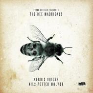 ミツバチのマドリガル、黙して動かず ノルディック・ヴォイセズ、ニルス・ペッテル・モルヴェル