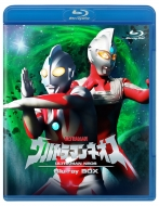 ウルトラマンネオス Blu-ray BOX