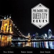 Queen City Blues