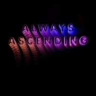 Always Ascending (カラーヴァイナル仕様/アナログレコード)