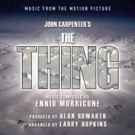 Thing (Music From The Motion Picture)