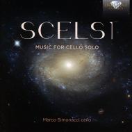 Works For Cello Solo: Simonacci