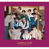 1-1=0(NOTHING WITHOUT YOU)-JAPAN EDITION-【ONE Ver.】 (CD+DVD)