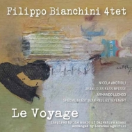 Le Voyage Inspired By Adamo In Jazz