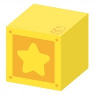 星のカービィ 星のブロックメモ