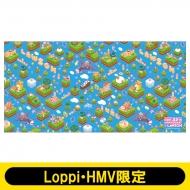星のカービィ 25周年 ビッグタオル【Loppi・HMV限定】