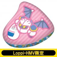 星のカービィ 25周年ダイカットクッション (メタナイト)【Loppi・HMV限定】