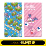 星のカービィ マルチクリアファイルセット 2枚1セット【Loppi・HMV限定】