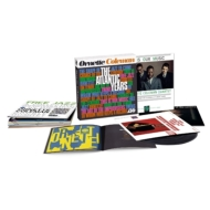 THE ATLANTIC YEARS (BOX仕様/10枚組/180グラム重量盤レコード)