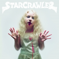 Starcrawler (ホワイト・ヴァイナル仕様/アナログレコード)