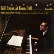 Bill Evans At Town Hall 1 (180グラム重量盤レコード/Audio Fidelity)