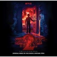 ストレンジャー・シングス 未知の世界 2 オリジナルサウンドトラック (2枚組アナログレコード)
