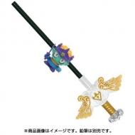ぶっさしーず ぶっさし聖剣キャップ 勇者の羽