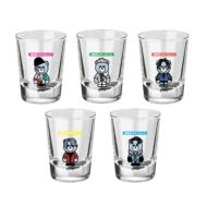 KRUNK×BIGBANG ショットグラス (5種セット)