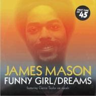 Funny Girl (7インチシングルレコード/Dynamite Cuts)