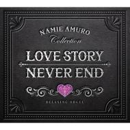 Love Story・NEVER END〜安室奈美恵コレクション