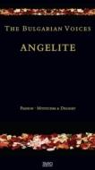 Passion, Mysticism & Delight〜アンジェリーテ30年の軌跡