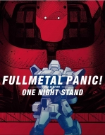 Fullmetal Panic!Director`s Cut Ban 2.:[one Night Stand]hen