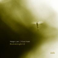 Hummingbird (180グラム重量盤レコード)