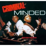Criminal Minded+4