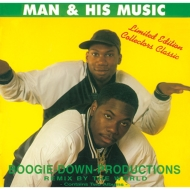 Man & His Music+4
