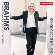 Complete Works for Solo Piano : Barry Douglas(P)(6CD)
