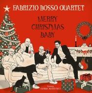 Merry Christmas Baby (アナログレコード)