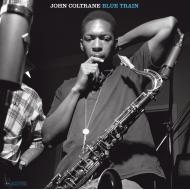 Blue Train (180グラム重量盤レコード/Jazztwin)