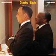 Sinatra / Basie (180グラム重量盤レコード/Jazztwin)
