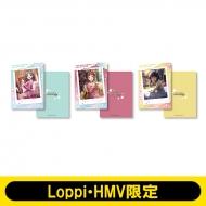 クリアファイルセット(Prince ステラステージ)【Loppi・HMV限定】 / アイドルマスター ミリオンライブ!