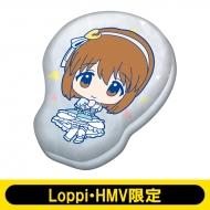 オリジナルダイカットクッション(萩原雪歩)【Loppi・HMV限定】 / アイドルマスター
