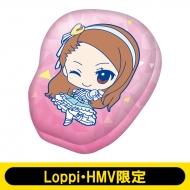オリジナルダイカットクッション(水瀬伊織)【Loppi・HMV限定】 / アイドルマスター