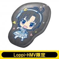 オリジナルダイカットクッション(菊地真)【Loppi・HMV限定】 / アイドルマスター