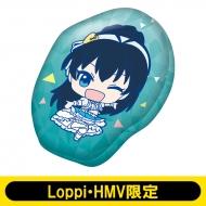 オリジナルダイカットクッション(我那覇響)【Loppi・HMV限定】 / アイドルマスター