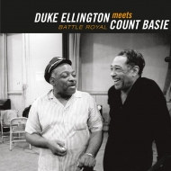 Duke Ellington Meets Count Basie Battle Royal