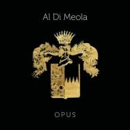 Opus (2枚組アナログレコード)