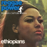 Reggae Power / Woman Capture Man