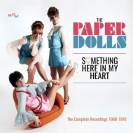 Something Here In My Heart: The Complete Recordings 1968-1970