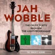 Celtic Poets / Requiem / The Light Programme