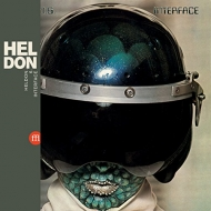 Heldon 6 Interface (アナログレコード)