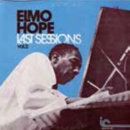 Last Sessions Vol.2