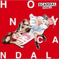 HONEY 【初回生産限定盤】(+DVD)