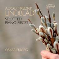 Selected Piano Pieces: Ekberg