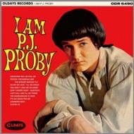 I Am Pj Proby