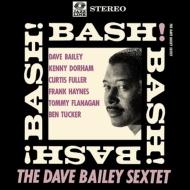 BASH! (マスター盤プレッシング/完全限定プレス/180グラム重量盤レコード/Craftman)