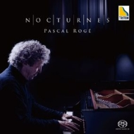 Chopin Nocturnes(Selections), Faure Nocturnes(Selections): Pascal Roge(P)(Hybrid)
