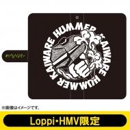 オリジナルスマホケース(L)【Loppi・HMV限定】 / カイワレハンマー